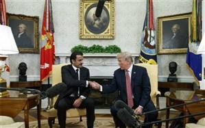 آمریکا دنبال راهی برای ممانعت از همکاری قطر با ایران