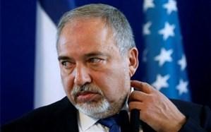لیبرمن: اجازه حضور نظامی دائم ایران در سوریه را نمیدهیم