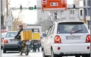 روزهای پنجشنبه تردد برای کلیه خودروها بدون محدودیت است