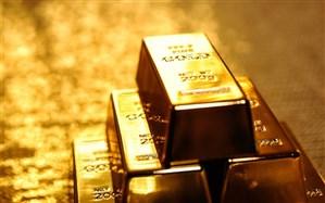قیمت جهانی طلا به پایینترین سطحرسید