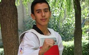 تکواندو قهرمانی نوجوانان جهان؛ مدالهای ایران ششتایی شد