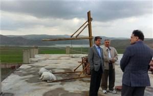 استاندار آذربایجان غربی از روند احداث مجتمع گردشگری، تفریحی و اقامتی ستاره سیلوانا بازدید کرد