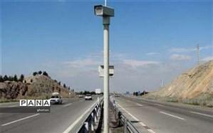 ثبت یک میلیون و ۵۸۶ هزار تخلف سبقت غیرمجاز در استان اردبیل