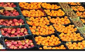 اهوازی ها بیشترین مصرف کننده سیب و پرتقال نوروزی در خوزستان