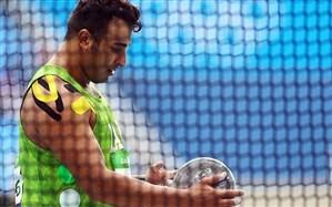 دومین سهمیه ایران در المپیک 2020 قطعی شد؛ احسان حدادی به بلیت توکیو رسید