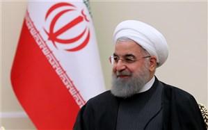 پیام تبریک رئیس جمهور به مناسبت قهرمانی تکواندو نوجوانان ایران در جهان