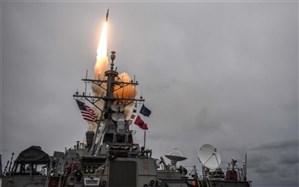 نایب رئیس کمیسیون امنیت ملی: حمله آمریکا و متحدانش به سوریه جنایت جنگی است