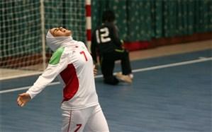 پیشبینی سایت AFC از فوتسال جام ملتهای زنان آسیا: فرشته کریمی باز هم ستاره میشود