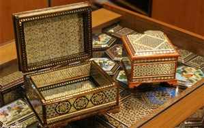 فروش بیش از 38 میلیارد صنایع دستی فارس در نوروز97