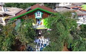 رئیس سازمان نوسازی و تجهیز مدارس کشور: مدارس سبز با سبک معماری ایرانی- اسلامی احداث میشود