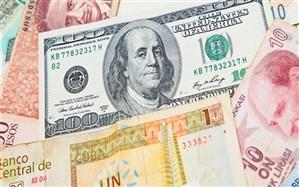 ثبات در بازار ارز رسمی