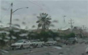 پیشبینی بارشهای شدید در چند استان طی امروز و فردا
