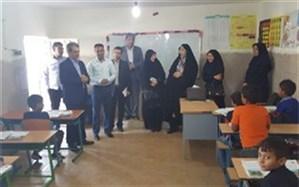 اجرای طرح خواهرخواندگی در مدارس کم برخوردار خوزستان