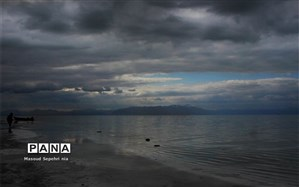 بهادری، نماینده مجلس: طرح انتقال آب از دریاچه وان به ارومیه مسکوت مانده است
