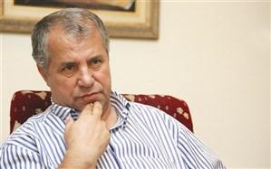 علی پروین: آقای تاج 5 جلسه محروم کن ولی به هیچ عنوان محرومیت ها را نبخشید