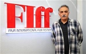 علیرضا شجاع نوری با دو فیلم در بوسان