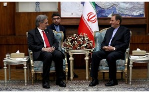 جهانگیری: ایران یکی از قربانیان سلاح های شیمیایی است