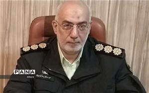 جذب پلیس افتخاری از اصحاب رسانه البرز