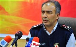انجام ٧٢ هزار عملیات آتشنشانی در تهران طی سال گذشته