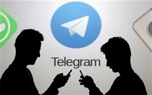 روسیه برای ادامه فعالیت «تلگرام» شرط گذاشت
