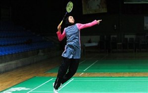 قهرمانی تیم آذربایجان شرقی در مسابقات تیمی بدمینتون دانش آموزان دختر کشور