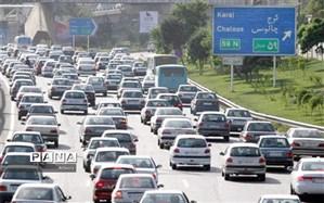نحوه مدیریت حوادث جاده ای محور کرج - تهران در مواقع اضطراری بررسی شد