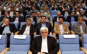 واکنش تابش به احتمال شهردار شدن رئیس فراکسیون امید؛ نمایندگان اصرار دارند عارف در مجلس  بماند