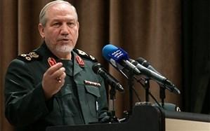رحیمصفوی: حمایت سیاسی و مشاوره نظامی ایران باعث شکست آمریکا در سوریه شد