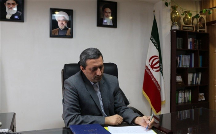 پیام تبریک فرماندار شهرستان فیروزکوه