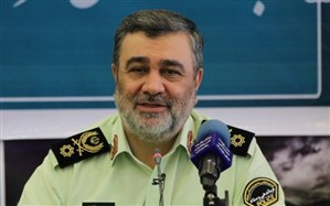 پیام تبریک فرمانده ناجا به سرلشکر پاسدار قاسم سلیمانی