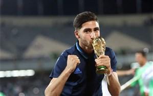 جهانبخش: هدفمان این است که تا مراحل بالای جام ملتهای آسیا برویم