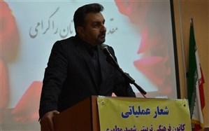 مدیر آموزش و پرورش شهرستان البرز: قرآن کتاب حیات و راهنمای ما در زندگی است