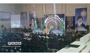 برگزاری مسابقات قرآنی تبلور همکاری و همدلی اسلامی است