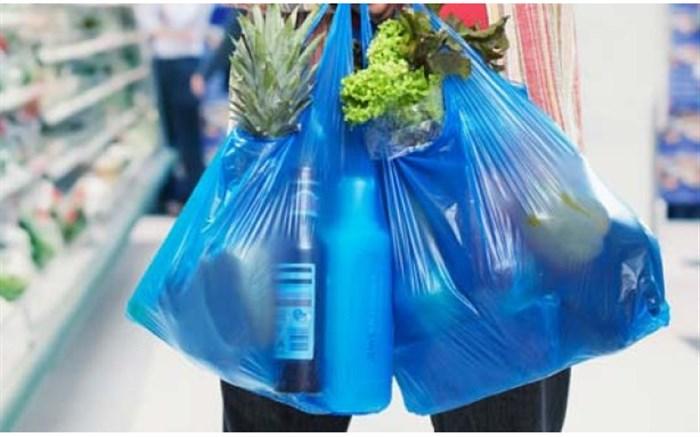 کیسه پلاستیکی - محیط زیست