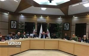 """برگزاری مراسم بزرگداشت آزادسازی خرمشهر با رویکرد """"ما می توانیم"""""""