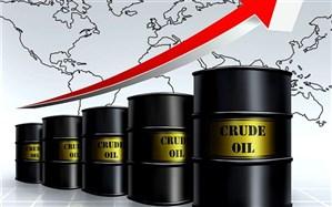 افزایش قیمت نفت به دلیل تنشهای غرب با عربستان