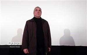 ابراهیم حاتمی کیا: بخشی از مردم مذهبی با دیدن به وقت شام با سینما آشتی کردند