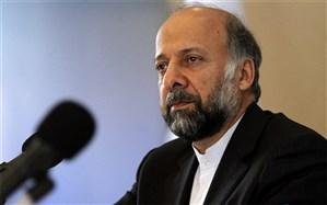 سید ضیاء هاشمی دبیر کمیته انضباطی کارگروه اکران شد