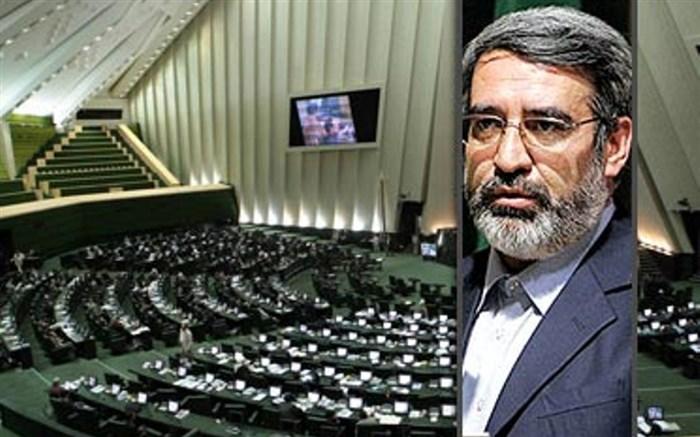 تشریح علت حضور وزیر کشور و فرمانده ناجا در کمیسیون امنیت ملی مجلس
