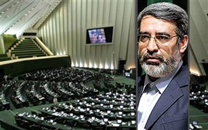 سوال از وزیر کشور به صحن مجلس ارجاع شد