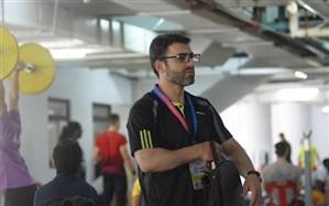 برخواه: با محرومیت وزنهبرداری کاروان ایران در المپیک توکیو وضع خوبی نخواهد داشت