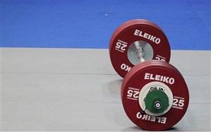 وزنهبرداران دو کشور آسیایی از حضور در المپیک توکیو محروم شدند
