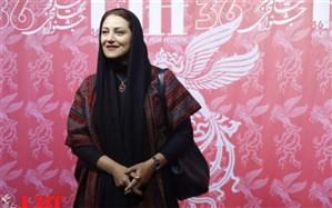 شبنم مقدمی در پردیس چارسو: نظم جشنواره جهانی فیلم فجر را دوست دارم