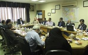 رئیس سازمان نهضت سوادآموزی اعلام کرد:  اجرای طرح تجلیل از مولفان برتر در حوزه سوادآموزی