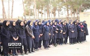 مدیرکل امور سلامت وزارت آموزشوپرورش: 3 میلیون دانشآموز دختر تحت پوشش طرح آهنیاری قرار گرفتند