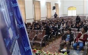 دوره آموزشی خبرنویسی و عکاسی دانش آموزان ناحیه یک تبریز برگزار شد