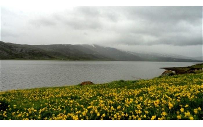 توسعه گردشگری پایدار در منطقه حفاظت شده نئور اردبیل