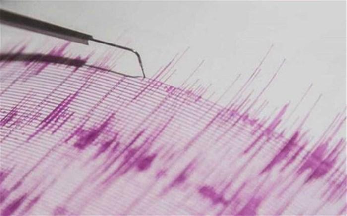 زلزله ۴.۲ ریشتری شهمیرزاد را لرزاند