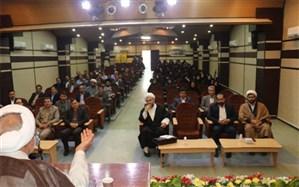 کارگاه توانمندسازی مربیان و معاونین پرورشی آموزش و پرورش ناحیه 2 خرم آباد برگزار شد