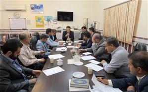 معاون پژوهش، برنامه ریزی و نیروی انسانی آموزش و پرورش خوزستان خبر داد: جذب بیش از 400 سرباز معلم در آموزش و پرورش خوزستان